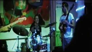 "ANA MIDÓN & THE LEMON DROPS  ""Rivers invitation"""