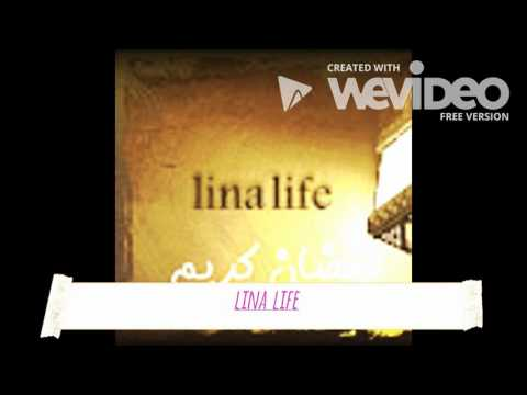 subscribe to lina life