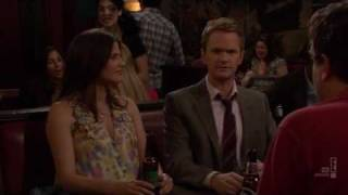 3 Day Rule By Barney Stinson - How I Met Your Mother
