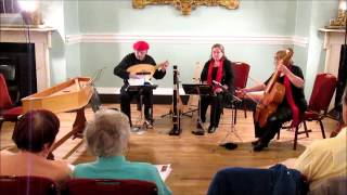 Music From The Court Of Henry VIII - Hexachordia