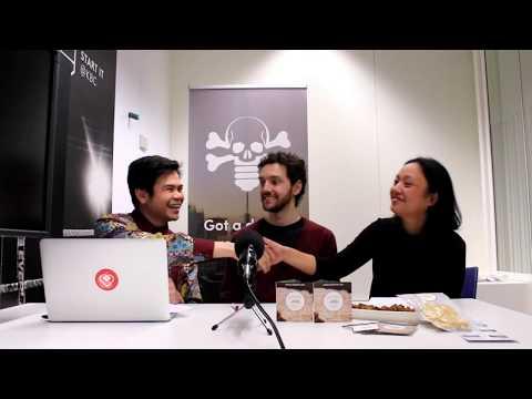 #6 BRUSSELS HAS STORIES with Titi Kusumandari and Francesco Zeni