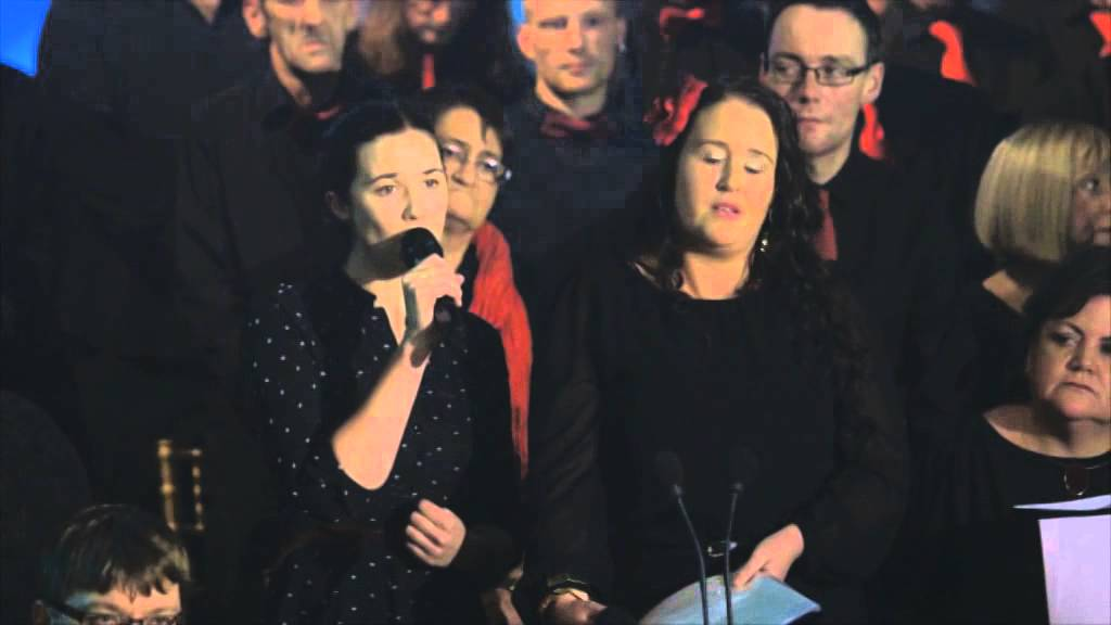 Lisa Hannigan and The High Hopes Choir - YouTube