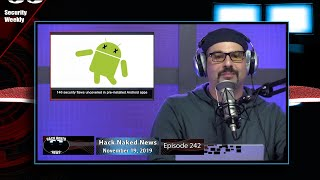 Effective Phishing Campaigns - HNN #242