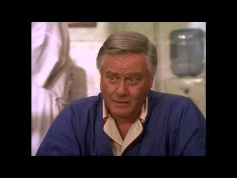 Dallas: JR Meets Mitch Pileggi as Morrisey long before Harris Ryland was seen
