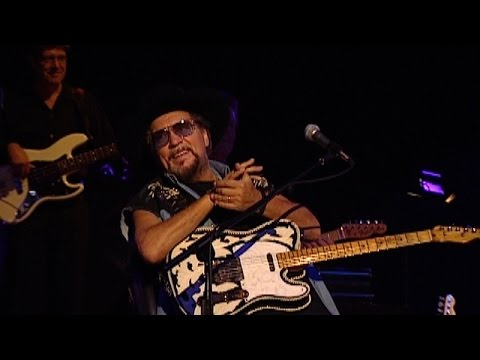 Waylon Jennings & The Waymore Blues Band: Never Say Die: The Complete Final Concert (Trailer)