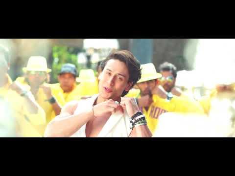 Whistle Baja-Heropanti Movie Song Full Hd 1080p