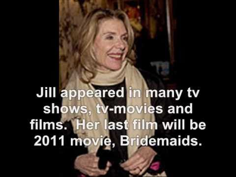 a tribute to Jill Clayburgh
