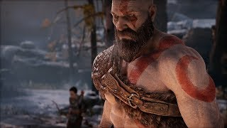 THE GOD OF WAR 4 REVIEW (Video Game Video Review)