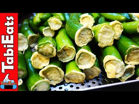 STREET FOOD HONG KONG (Mongkok PART 2)