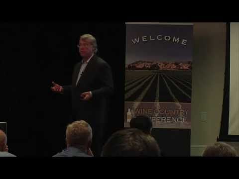 Jim Chanos at the 2013 Wine Country Conference China: The Edifice Complex