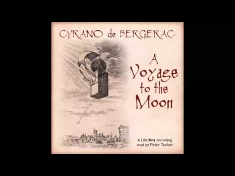 A Voyage to the Moon (FULL Audiobook)