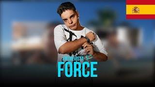 Entrevista FORCE - Subcampeón Nacional de España | Desde Abajo #56