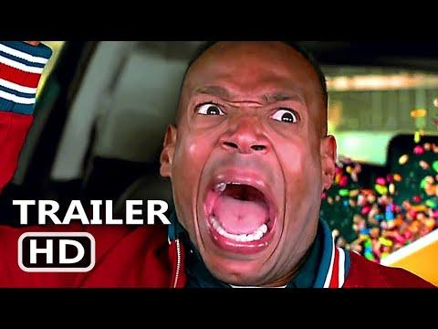 SEXTUPLETS Official Trailer 2019 Marlon Wayans Movie