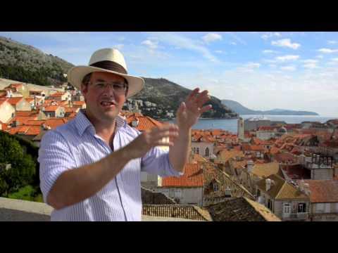 Dubrovnik, Croatia: John's Rough Guide 2015