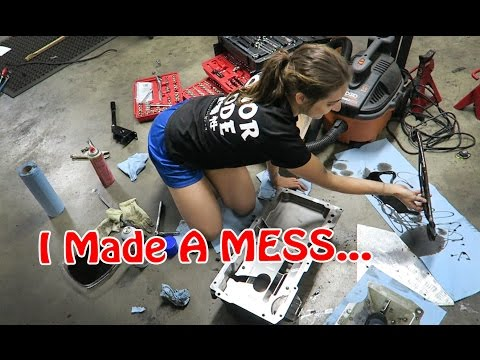 Download Youtube: Dropping LS1 GTO Oil Pan and Being Silly