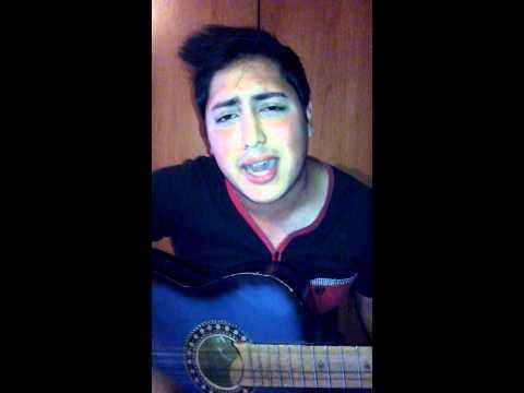 """""""No Me Pidas Perdon""""--- Ernesto Salazar"""