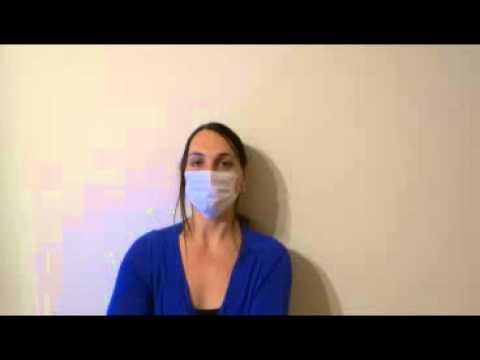 Transgender Nightmare - Green Oaks Hospital, Dallas Part 1