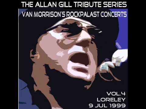 Van Morrison - TB Sheets mp3