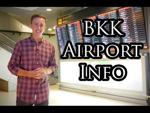 BKK Airport Travel Tips   Airport Raillink