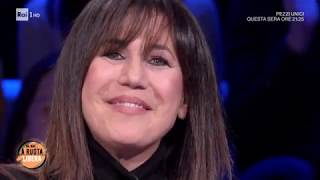 Gabriella Germani   01/12/2019    Da Noi  A Ruota Libera 01/12/2019