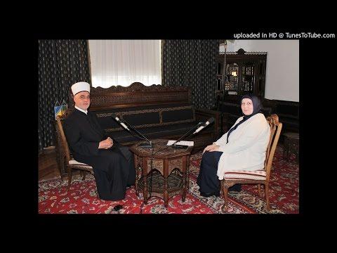Radio BIR: Intervju sa reisu-l-ulemom Husein ef. Kavazovićem