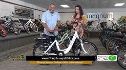 WI57 | Wisconsin Family | Crazy Lenny's E-Bikes |  08/10/18