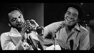 Gambar cover Grover Washington Jr. & Bill Withers - Just The Two Of Us ( Relonger Version)