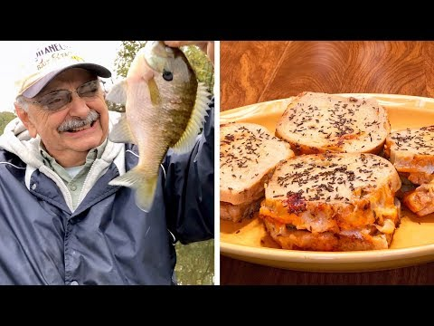 Fishing For Reubens On Rye (not Just Low-carb Pie In The Sky)