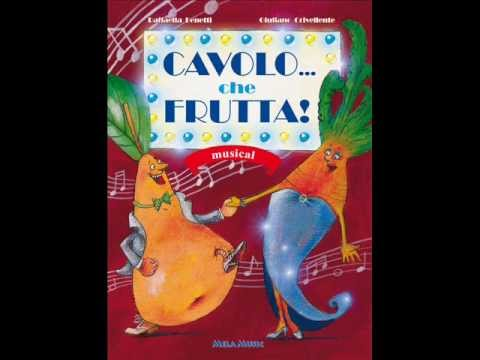 Frullato twist - Canzoni per bambini di Mela Music