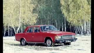 #2195. Gaz 3102 volga 1977 (Prototype Car)(Лучший Видео каталог Автомобилей со всего мира https://www.youtube.com/user/conceptavto Лучшая видео подборка Самоделок,конц..., 2014-10-27T10:33:48.000Z)