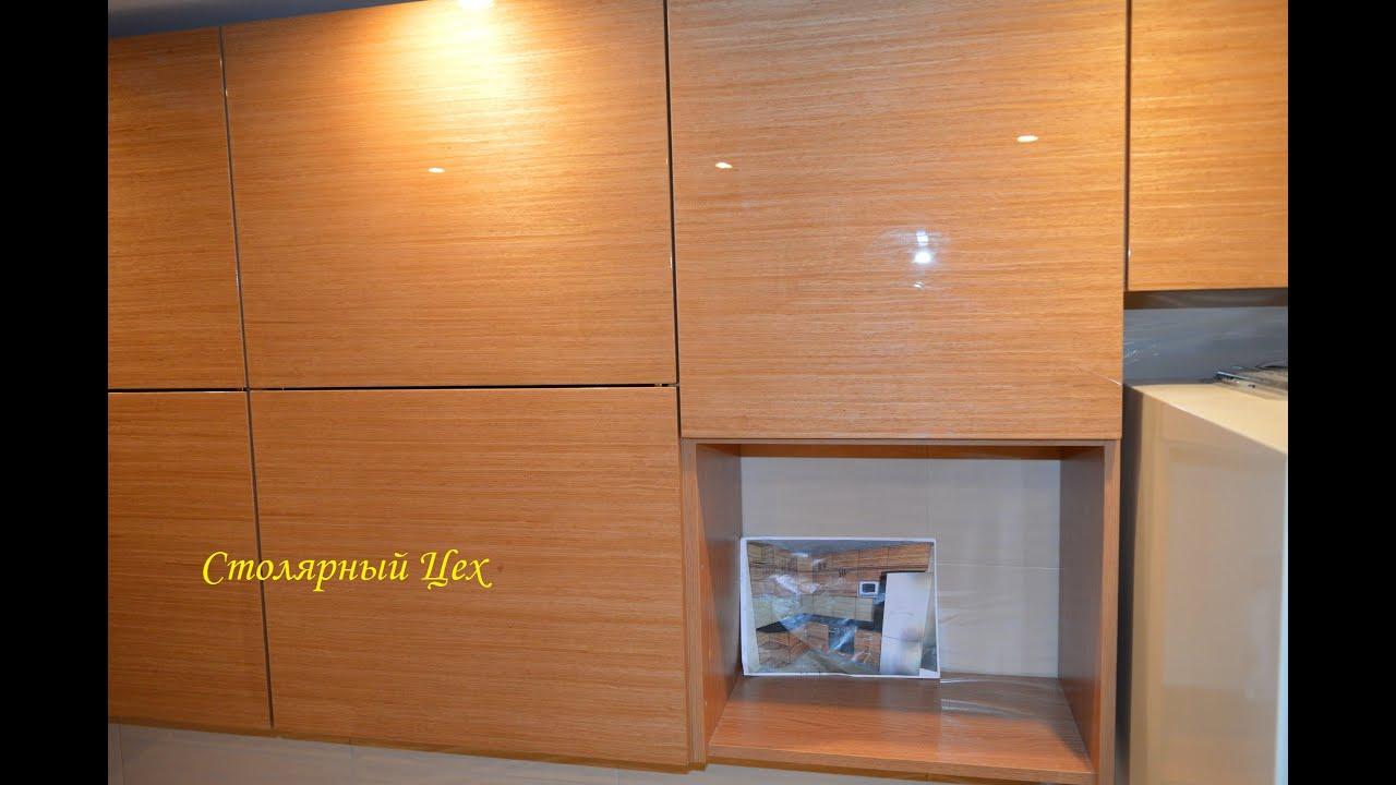 Кухня угловая, большой каталог угловых кухонь, дизайн угловой .