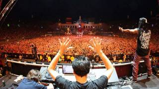 Laidback Luke Super You & Me Radio 07.05.11