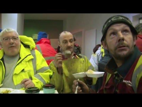 UK FLOODS: Khalsa Aid Floods Relief 2015-2016
