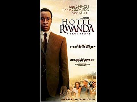 Download Opening to Hotel Rwanda 2005 VHS
