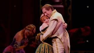 Love Is An Open Door  Version 1: Anna & Hans  - Frozen 2018: Live At The Hyperio