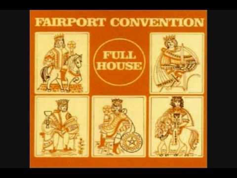 Fairport Convention - Poor Will and The Jolly Hangman