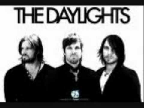 The Daylights - Guess I Missed You.wmv