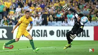 زووم على المنتخب الأسترالي، جلسة مونديالية مع سعيد شيبا و ميكرو المونديال