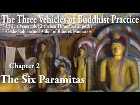 The Six Paramitas