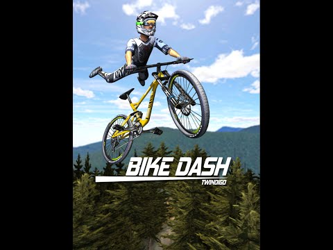 Bike Dash Trailer