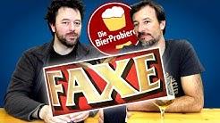 Faxe Premium Lager | Biertest