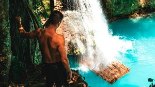 BADIAN CANYONEERING (YOU NEED TO WATCH THIS!)