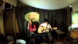 PAANO KA MAGIGING AKIN | FILIO Bistro Acoustic Sessions