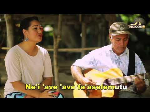 Poly Songbook - Le Masina ua va'aia