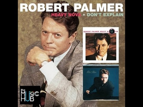 ROBERT PALMER 🎧 You're Amazing & Happiness