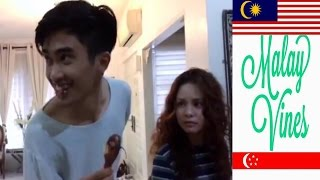 Malay Vines Compilation 32 Malaysia And Singapore Vine & Instagram Videos 2016