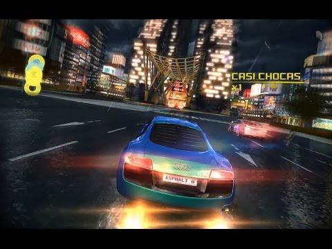 Asphalt 8 airborne gameplay hd iphone 4 5 6 ipad ipad air y mini youtube - Asphalt 8 hd images ...