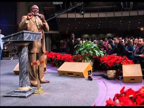Pastor Oral Hazell on WSTA Radio St.Thomas VI