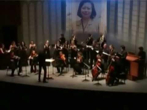 SUNGGUH KU BANGGA BAPA - Gloria Trio