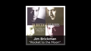 Watch Jim Brickman Rocket To The Moon video